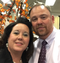 Marc & Amy Hayes, Owners/Center Director