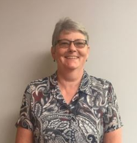 Karen Striley, Tutor