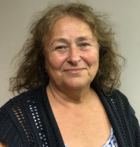 Nancy Butowski, Tutor
