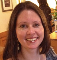 Elizabeth Vickory, Director of Education