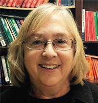 Julie Glenn, Tutor