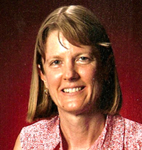 Annette Boken, Senior Director of Education