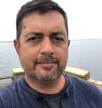 Jarrod Miller, Instructor