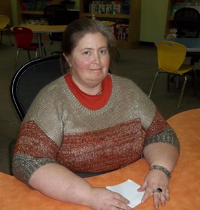 Donna, Teacher
