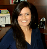 Rose, Center Director
