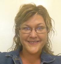 Koressa Arneson, Center Director of Education and Enrollment