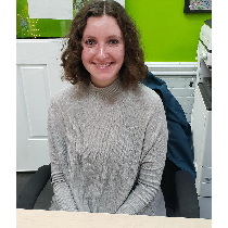 Alyssa Anderson, Administrative Assistant