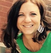 Jennifer Blissenbach, Tutor