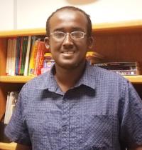 Mohamed Jama, Tutor