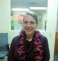 Cyndi Bontrager, Teacher