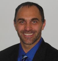 Dave Blissenbach, Center Director