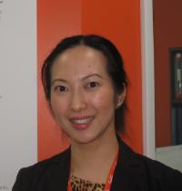 Lisa Yeung, Center Director
