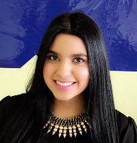 Katia Hinojosa, Educational Consultant