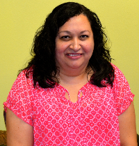 SILVIA GUERRERO, BUSINESS MANAGER