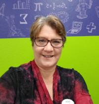 Kathy Scott, Center Director
