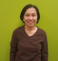 Gloria San Juan, Tutor