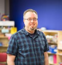 Ed Gorgen, Lead Teacher