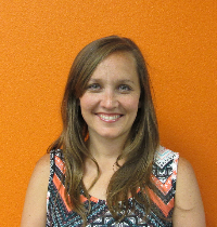 Rachel Faeber, Certified Tutor