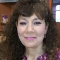 Laura Forman, Education Director