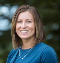 Rae Ann Cooper, Director of Education