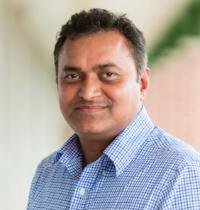 Nagesh Nidamanuru, Managing Director
