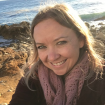 Jessica Watkins, Assistant Director