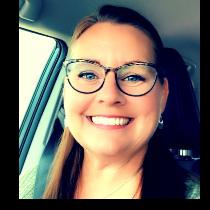 Amy McKnight, Center Director