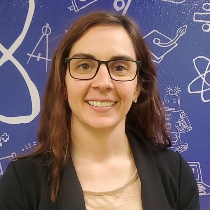 Angela Caffey, Teacher