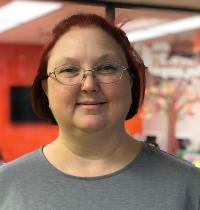Cheryl Shepperd, Teacher