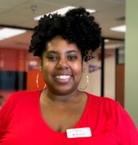 Aungenae Davenport, Teacher