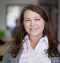 Rachel Franklin, Center Director