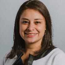Ana McCoskey, Center Director