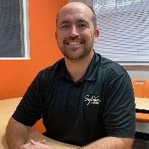 Jason McCoskey, Marketing, Finance, & Operations Support