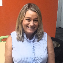 Maureen Waitt, Teacher
