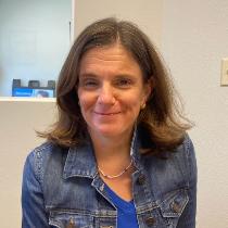 Patti Spicuzza, Teacher