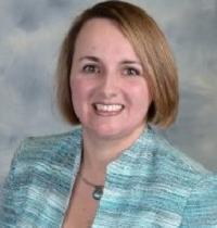Aynsley Allert, Director of Education